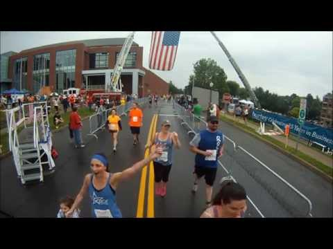 2015 Firecracker4 - Finish Line Video