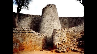 Mysteries of Great Zimbabwe Unveiled