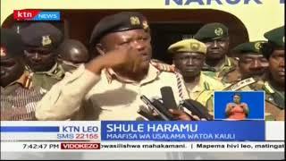 Raila Odinga ameitetea hatua ya ODM kumkabidhi Ochilo Ayacko tiketi ya kuwania usenta
