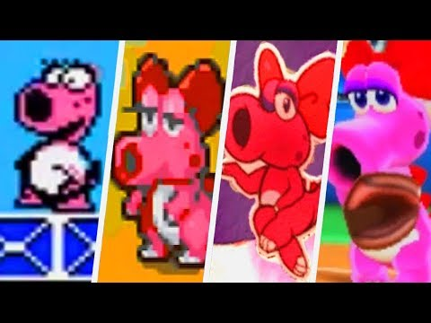 evolution-of-birdo-(1987---2017)
