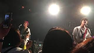 この動画は2019/10/22(火・祝)仙台LIVE HOUSE enn 2nd公演の、撮影OKタイムの「すべて」を撮影したものです。