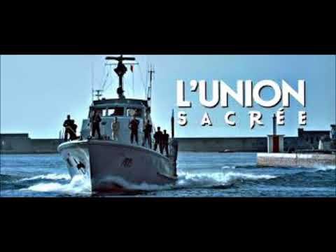 LISABO FILM L'UNION SACREE COVER