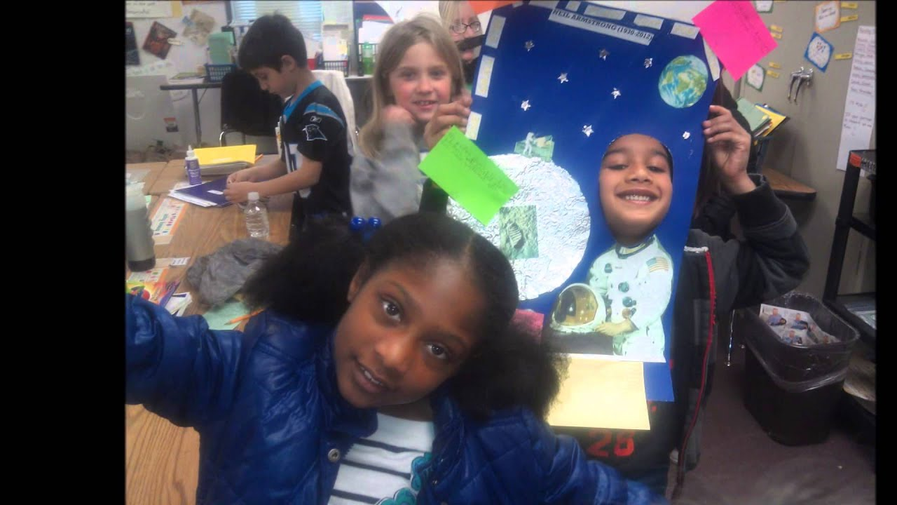Biography Project Ideas 2nd Grade - 25 book report ...