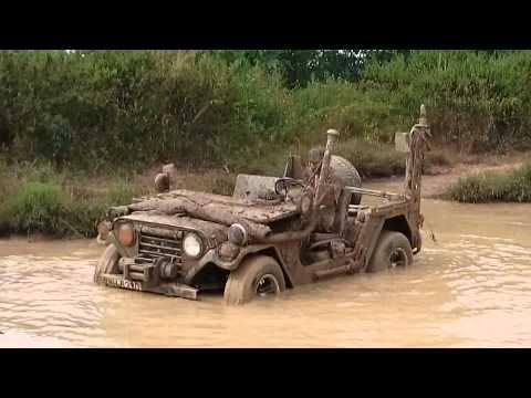 XEDOISONG.VN Jeep vietnam offroad