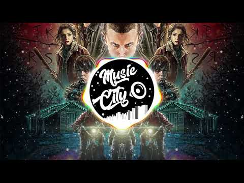 Stranger Things Thene Song (C418 Remix) HQ