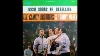 Clancy Brothers BOULAVOGUE