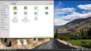 Brasero in Linux Mint