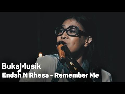 BukaMusik: Endah N Rhesa - Remember Me