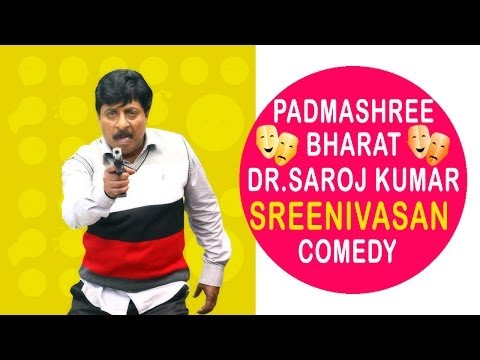Dr. Saroj Kumar Full Comedy