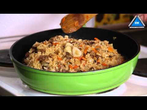 Каша рисовая Как варить рисовую кашу