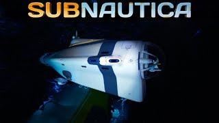 🐟 Subnautica #026 | Zyklop | Gameplay German Deutsch thumbnail