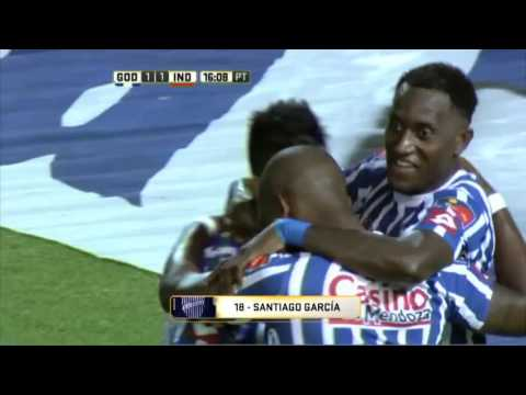 Empate con sabor a poco: Independiente y el Tomba quedaron a mano