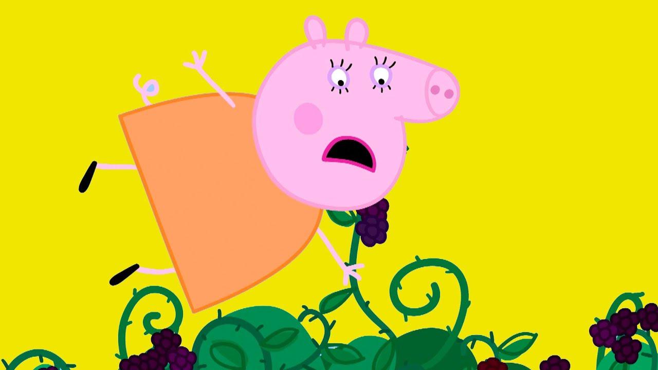Peppa Pig en Español | BOO BOO 2 | Episodios completos | Pepa la cerdita