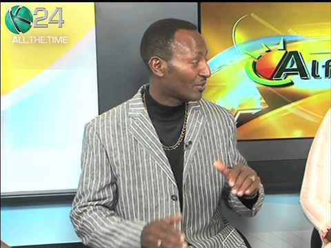 Alfajiri Interview: Relationship Principles to a Marriage Part 1 of 2