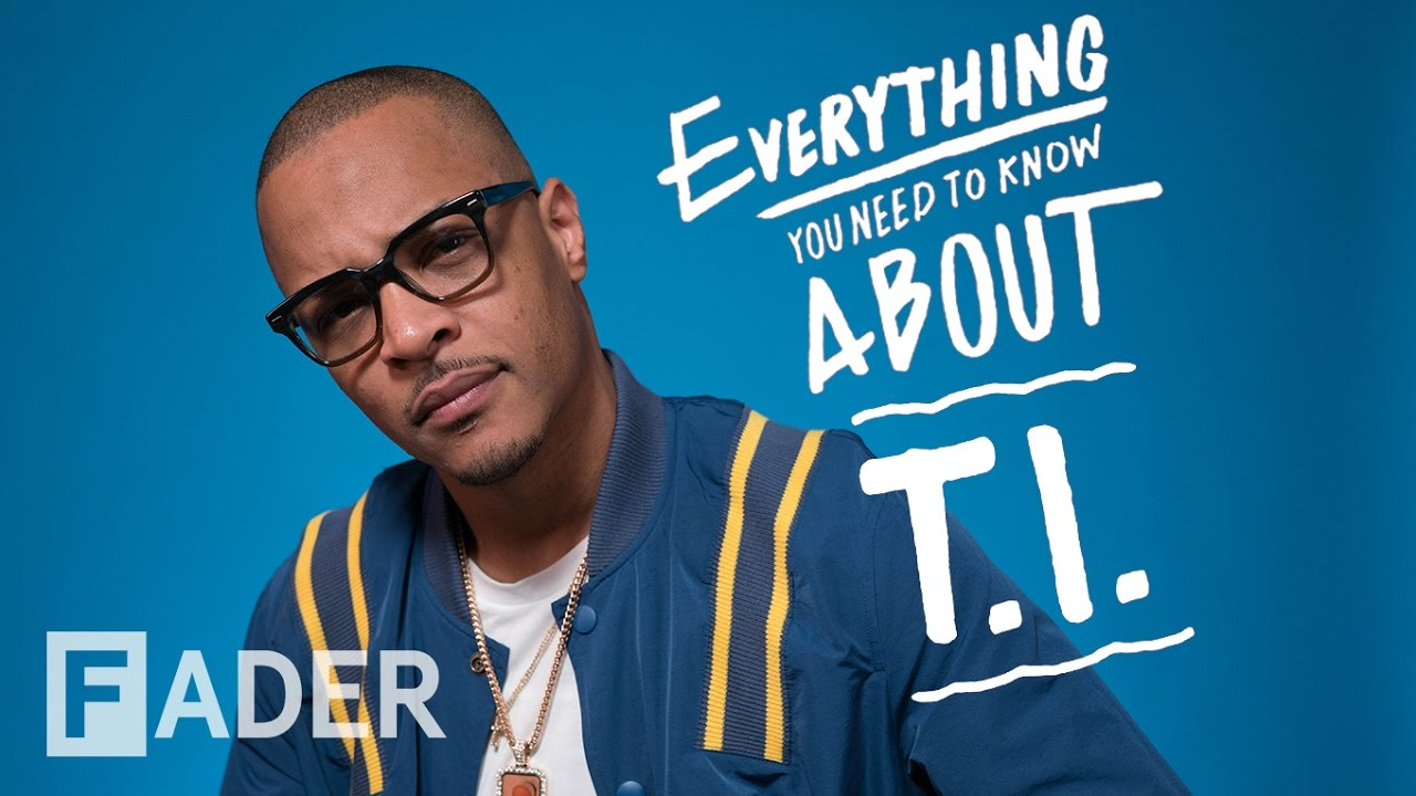 Everything You Need To Know About T.I.P