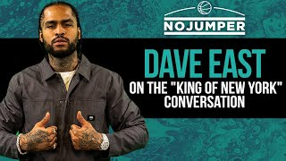 Dave East on Where He Fits Into The