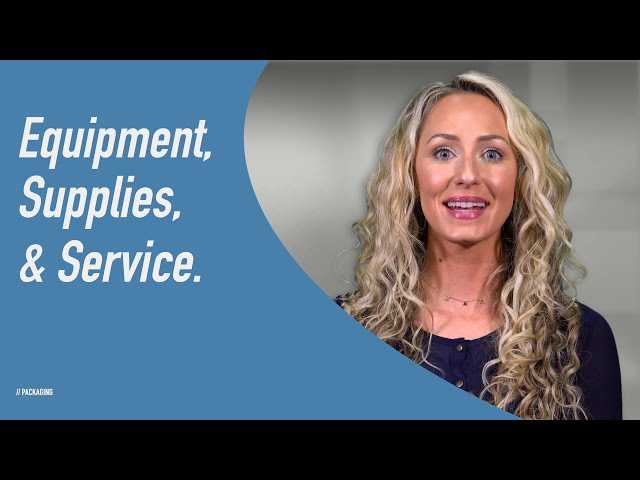 Packaging Services and Implementation
