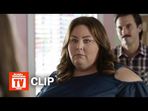 This Is Us S03E03 Clip | 'Kate Says Goodbye to Who She Was' | Rotten Tomatoes TV