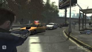 TEST: GTA IV avec Nvidia 8600gt 512mo