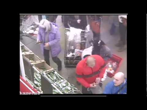 задержанные за кражу в ашане прошептал