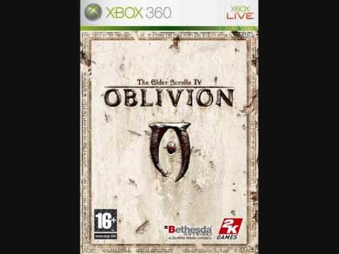 The Elder Scrolls IV: Oblivion - 02 - Through the Valleys