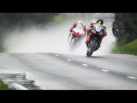 ⚡️REAL☘️ Road Racing ✔ 325 Km/h = 202 MPH - NW200, N.Ireland . ( Type Race, Isle of Man TT )