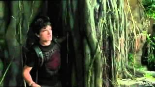 Путешествие 2 Таинственный остров трейлер Journey 2