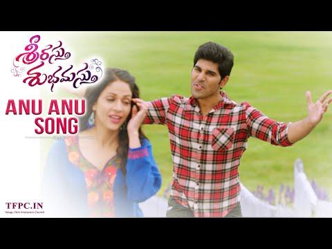 Srirastu Subhamastu Anu Anu Song Promo |...