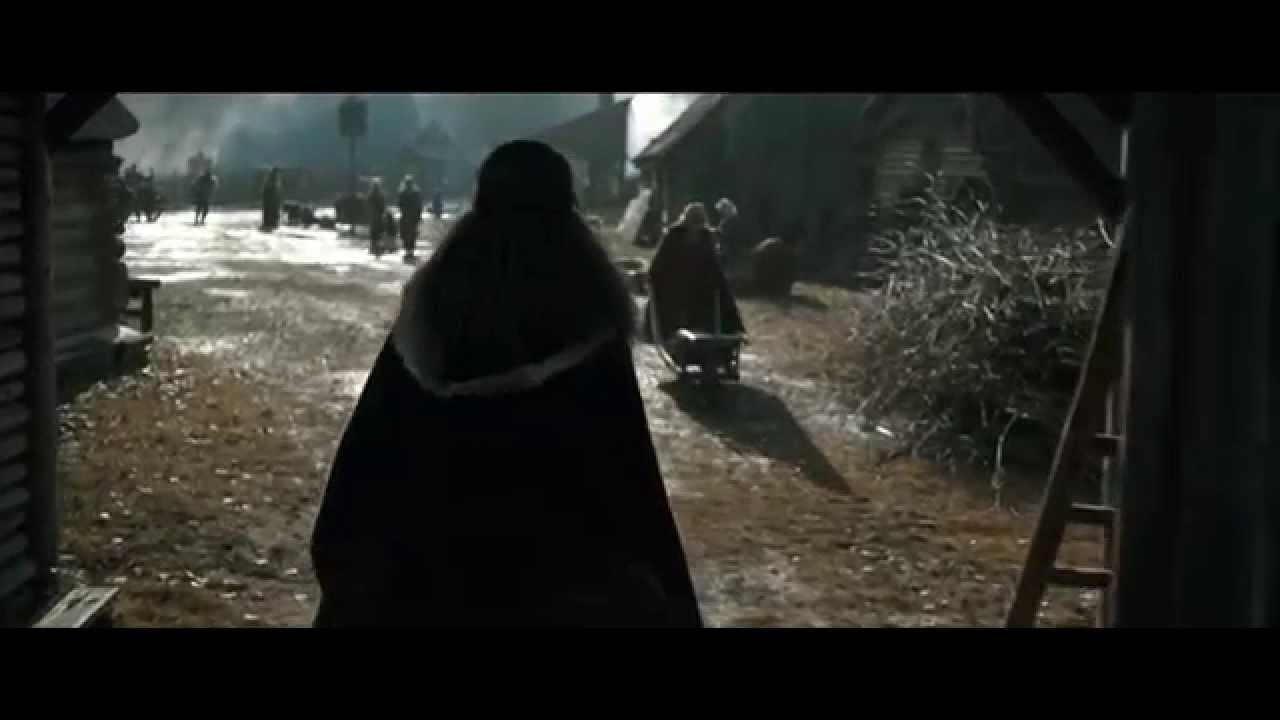 The Shamer's Daughter (Skammerens Datter) trailer