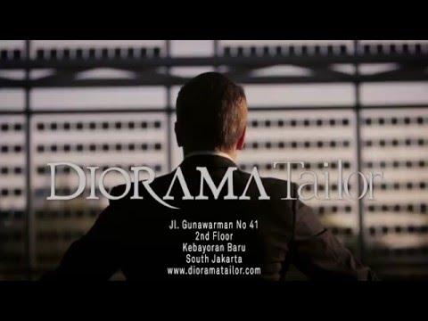 Diarama Tailor - Jakarta Fine Menswear