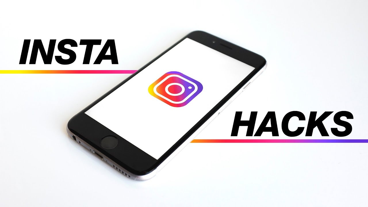 5 Creative Instagram Story Hacks (You Probably Didn't Know About!)