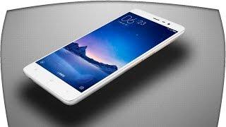 Телефон Xiaomi Redmi Note 3 Pro с глобальной прошивкой