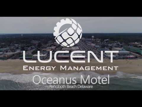 Motel Solar Installation | Solar Panel Installation | Lucent Energy Management