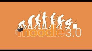 Moodle Урок 1 Создание курса