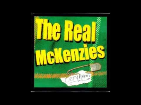 The real mckenzies oot aboot