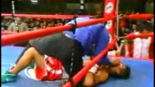 Yuriorkis Gamboa vs Daniel Ponce De Leon (HBO)