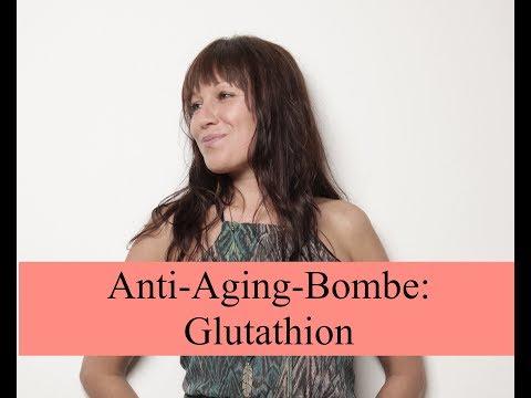 ANTI-AGING-WUNDER: Glutathion/ Schwefel