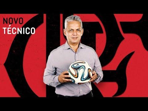 Reinaldo Rueda é o novo técnico do Mengão