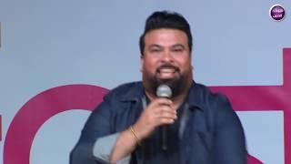 عبد الله البدر و علي البدر - من تحجي الزلم (فيديو من حفل ميوزك الحنين)| 2020