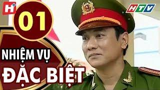 Nhiệm Vụ Đặc Biệt - Tập 1 | HTV Films Tình Cảm Việt Nam Hay Nhất 2020
