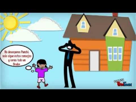 Cómo prepararte para una oratoria - Tutorial ACNNA - YouTube