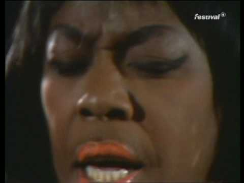 Sarah Vaughan - And I Love Her 1969