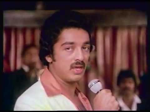Kamal Hassan in Sanam Teri Kassam