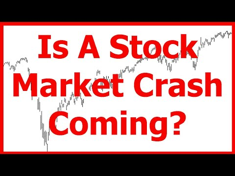 1 POWERFUL PATTERN SAYS WHEN THE NEXT STOCK MARKET CRASH IS COMING