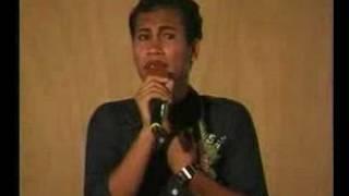 Zaidi Buluh Perindu& Kajol- Hindustani Live Sg Golok