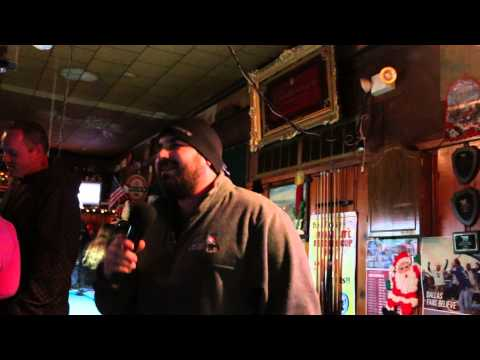 (S.E.G) KARAOKE WHAT A FOOL BELIEVES- PAT ROMANO AND FRIENDS