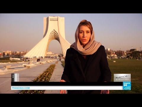 En Iran, la culture à l'heure de l'ouverture (partie 2)
