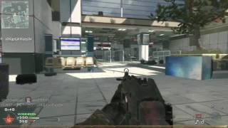 XIM3: Mouse and Keyboard on Xbox 360 | MW2 Demo #1