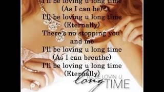 Mariah Careyh feat T.I - I