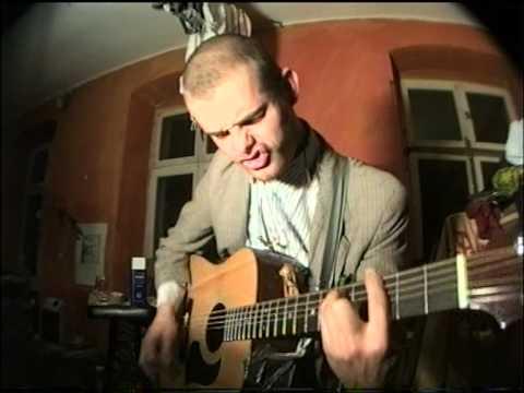 Lars Rudolph  singt Change of Habit von Elvis